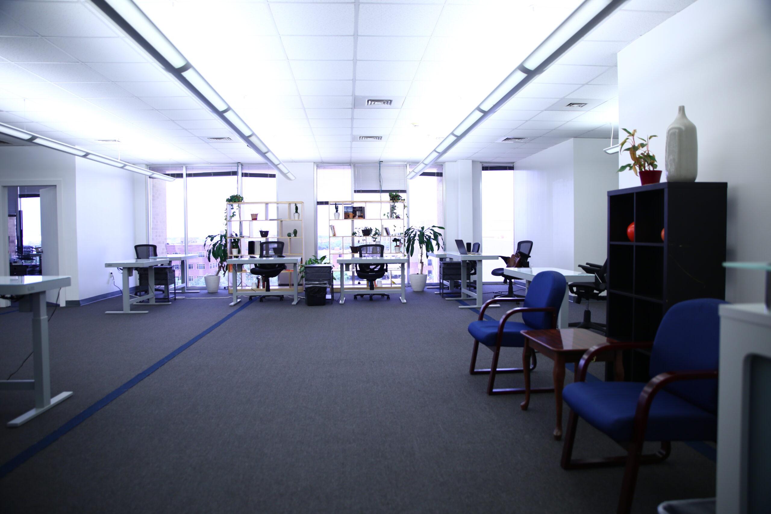 CUBIO office 2